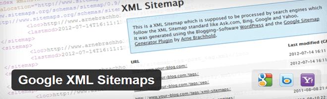 WordPress için bir XML Site Haritası Nasıl Oluşur