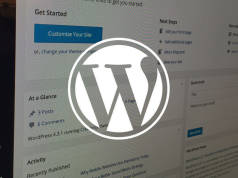 wordpress tema
